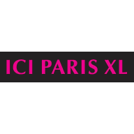 ICI PARIS XL Black Friday